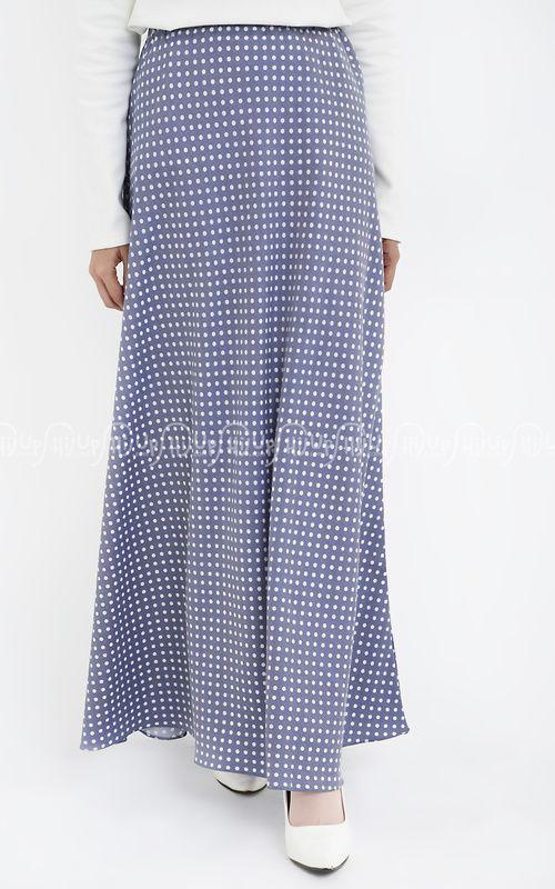 basic maxi skirt