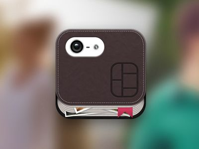 caseby.me app icon by Jay Lee