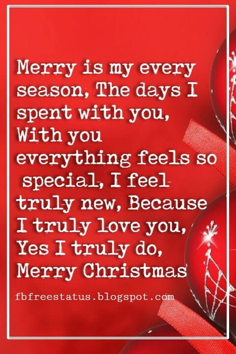 Merry Christmas Love Quotes Messages With Images Christmas Love Quotes Merry Christmas Greetings Quotes Merry Christmas Love
