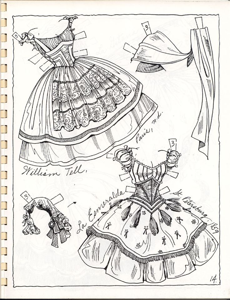 496 best Charles Ventura Paper Dolls images on Pinterest