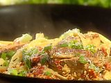 Cajun Chicken Alfredo: Cajun Chicken Pasta, Alfredo Recipe, Yummy Recipe, Sun Dry Tomatoes, Guys Fieri, Desserts Appetizers, Blackened Chicken, Food Network Recipe, Chicken Alfredo