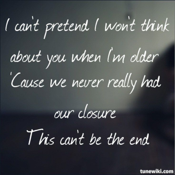 Better Than Me - Hinder | Lyrics | Pinterest