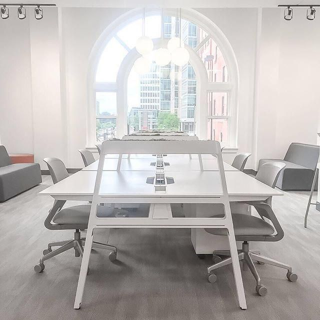 Steelcase On Commercial InteriorsEmbedded