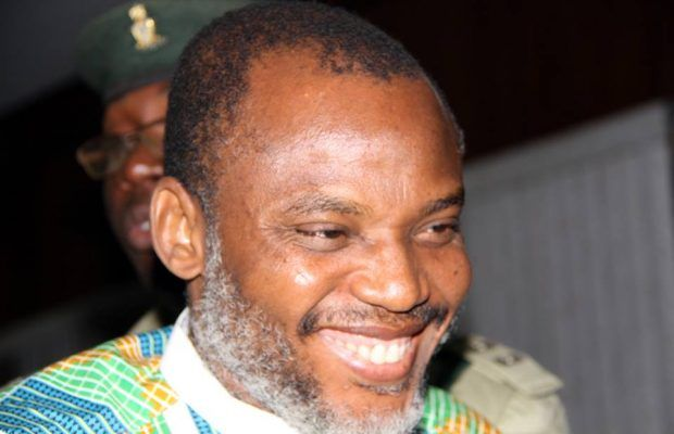 Biafra: Nigerian government begged me to take five states but I refused  Kanu http://ift.tt/2vkcA1V