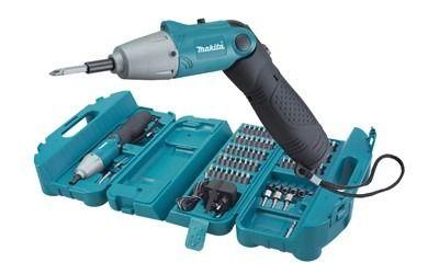 parafusadeira dobrável a bateria 220v 6723dw makita