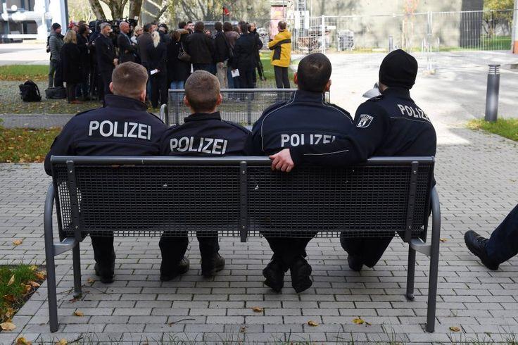 Polizeiakademie in Spandau: Was ist dran an den Vorwürfen gegen Berlins Polizei? - SPIEGEL ONLINE - Panorama