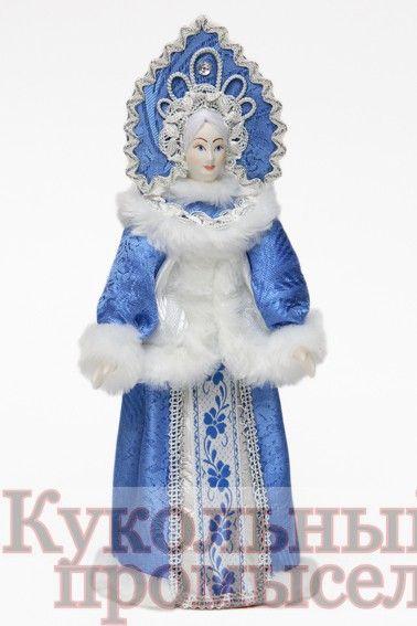 Кукла русская 010-270
