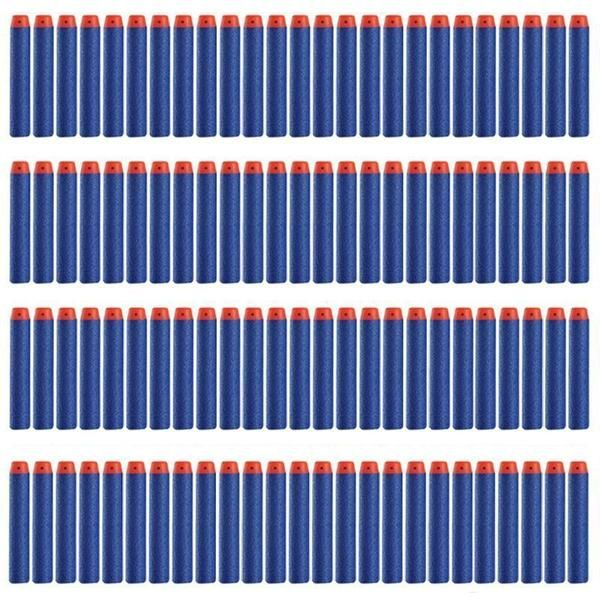 Who doesnt love toy Nerf guns? Sometimes after our crazy battles shooting things and each other, we can lose the foam bullets or darts. Here are all the replacements youll ever need! Follow #aloborashop