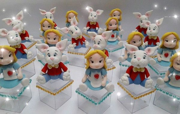 Caxinhas Alice Pais Das Maravilhas Alice No Pais Das Maravilhas