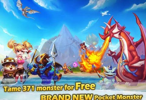 Monster Beach Dragon Legends Hack