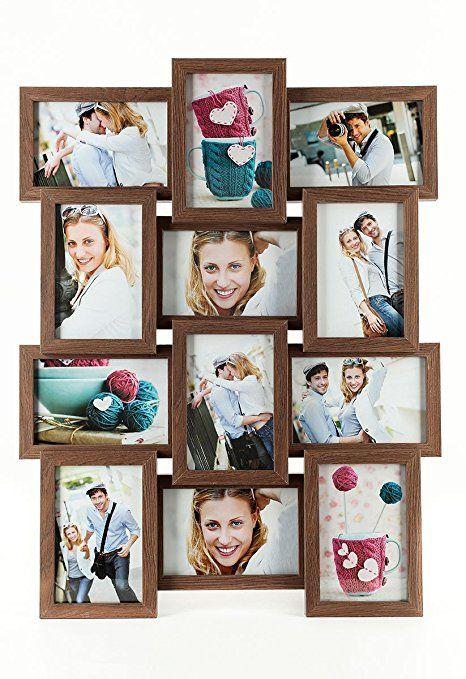 1000 ideen zu collage bilderrahmen auf pinterest - Anordnung bilderrahmen ...