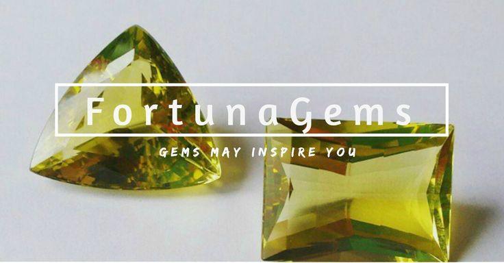 Gems & Minerals