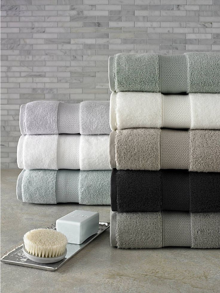 134 best images about Towels on Pinterest