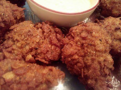 KFC STYLE FRIED CHICKEN (URDU/HINDI) BY SEHAR SYED. - YouTube