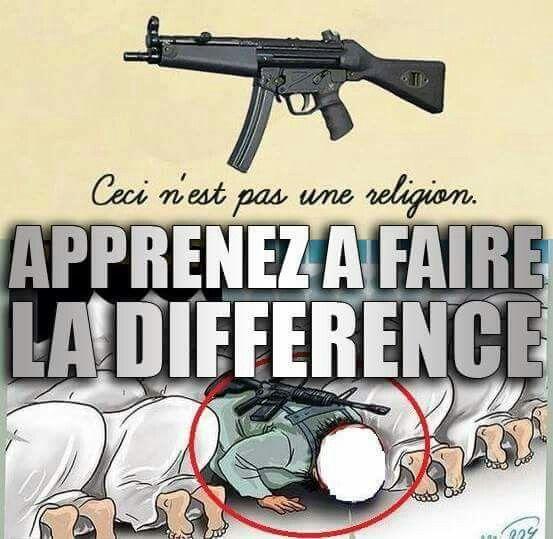 message pour TOUTES les religions