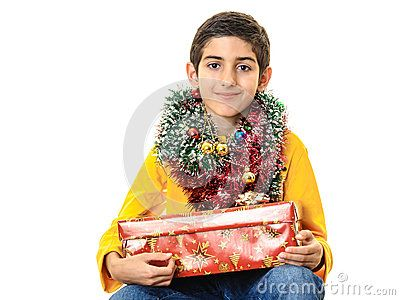 Download Boy With Christmas Presents Stock Photos for free or as low as 0.69 lei. New users enjoy 60% OFF. 19,917,390 high-resolution stock photos and vector illustrations. Image: 35361373