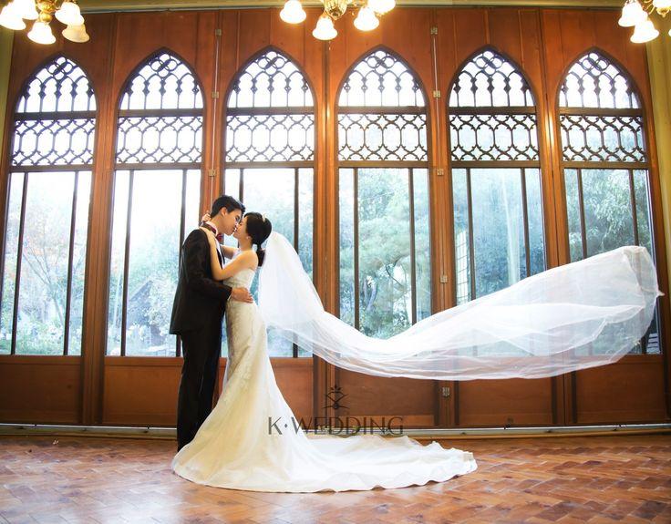 K.wedding – K.wedding
