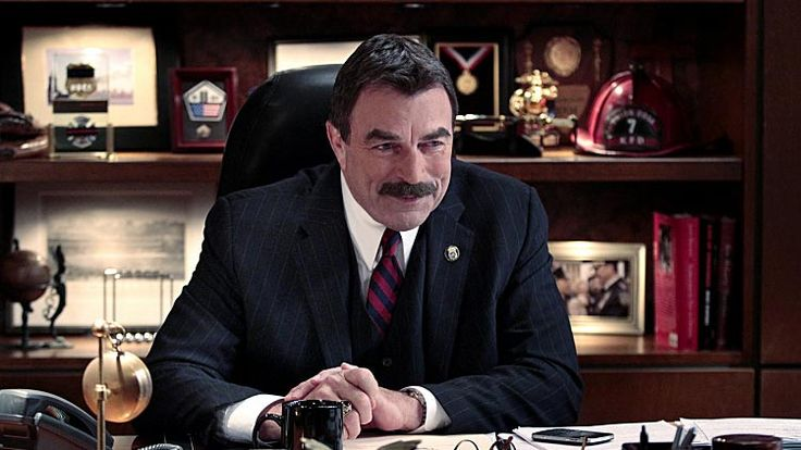 tom selleck in blue bloods | Blue Bloods' Season 4: Tom Selleck knows finale deaths are 'almost a ...