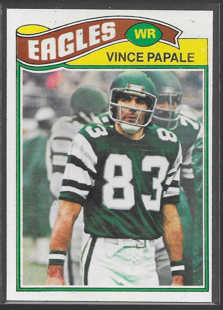 an analysis of invincible by vince papale Vincent papale is a former professional american football player he played  three seasons with the philadelphia eagles of the national football league  following two seasons with the philadelphia bell of the world football league  papale story was the story behind the 2006 film invincible.