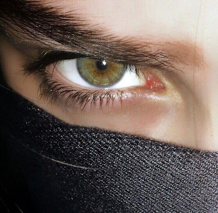 ryker has pretty eyes ✨