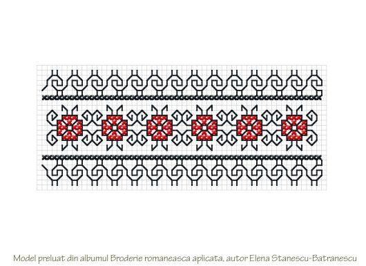 Broderia romaneasca aplicata, pg. 46