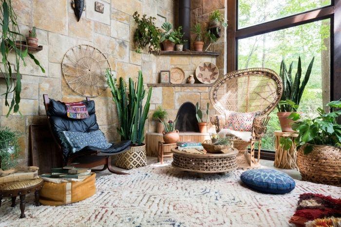 Ethnic Salon - Mix aus modernen und traditionellen Trends ...