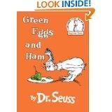 Green Eggs and Ham.  The original Sam I Am.