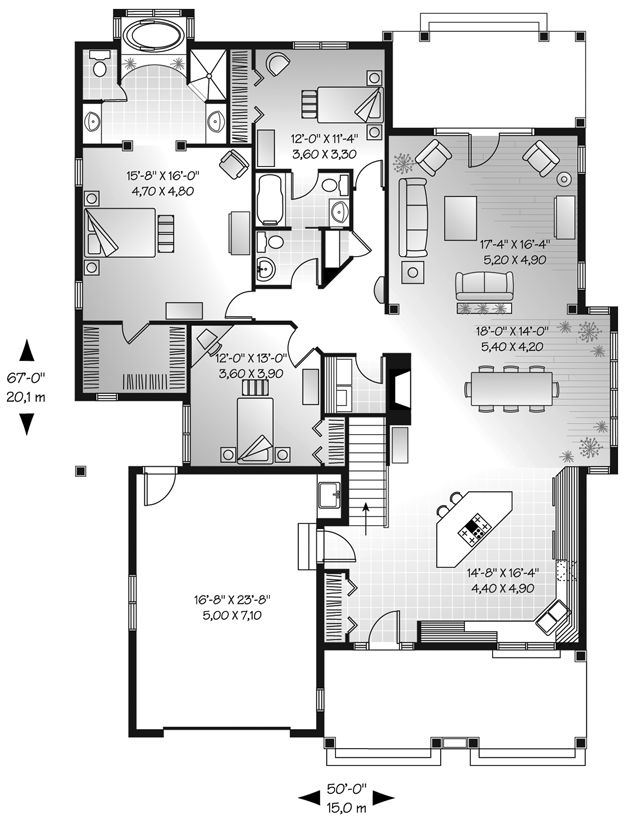 53 best images about progect for future on pinterest for Ultimate garage plans