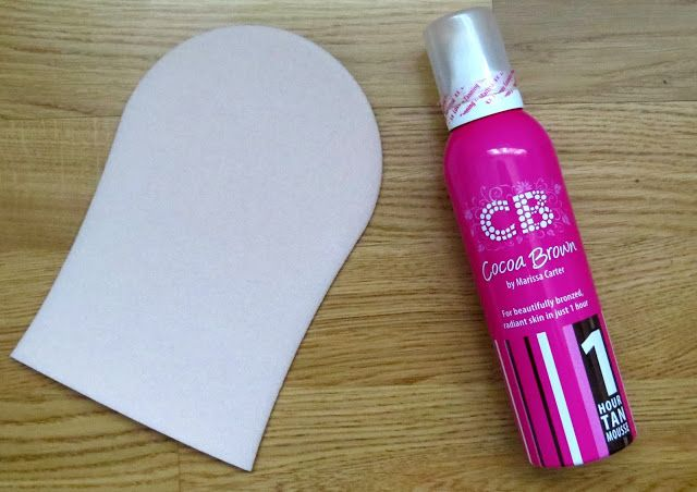 Be Beautiful | Beauty Blog: Cocoa Brown 1 Hour Tan REVIEW - Worth a read!