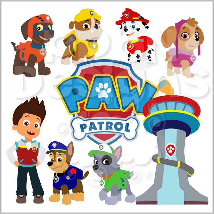 28 Best Images About Paw Patrol On Pinterest Paw Patrol