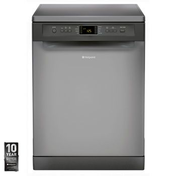 Hotpoint Dishwasher FDFEX 11011 G, A+ Rating, 11 Litre - Delivery Only Included | Costco UK -
