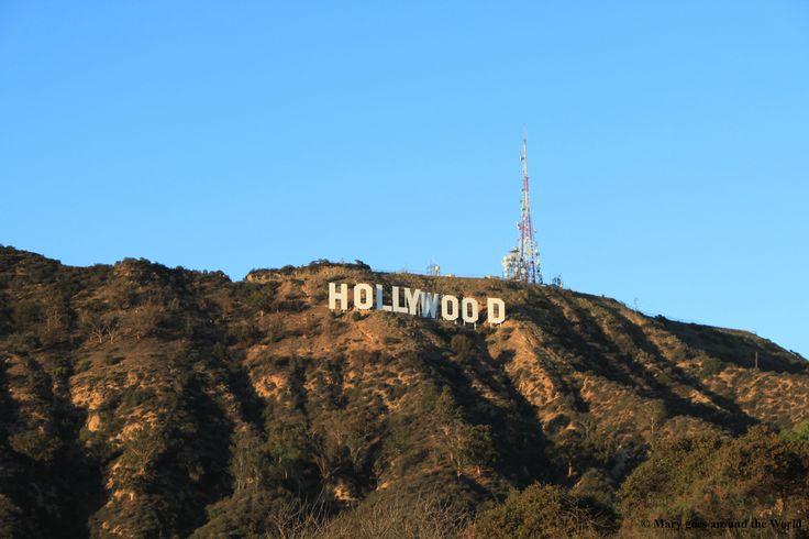 USA Rundreise Auf nach L.A. - Sonne, Strand, Promis und Sehenswürdigkeiten. Davon berichte ich in meinem Reisebericht, mit Stopp in L.A.