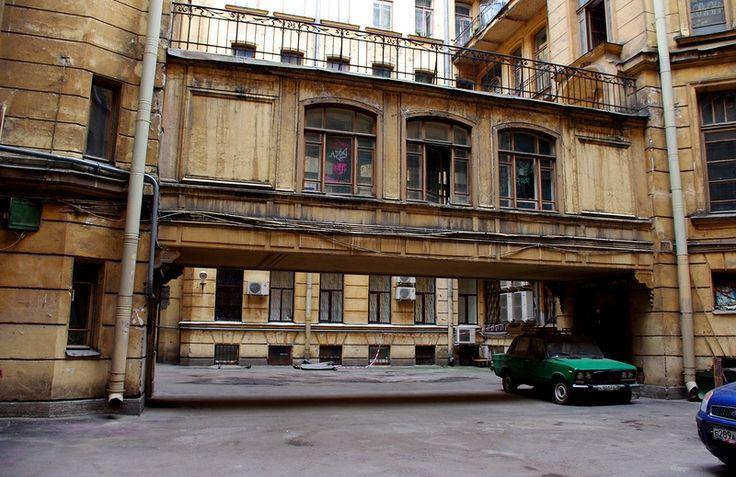дворы петербурга - Поиск в Google