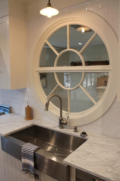 81 best images about porthole ideas on pinterest dhurrie for Porthole style mirror