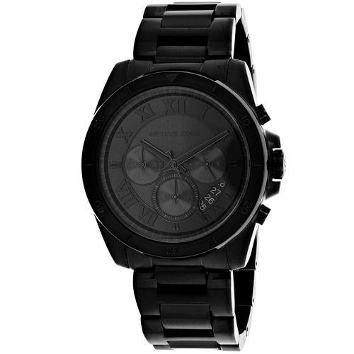 Michael Kors Men's MK8482 Brecken Watches