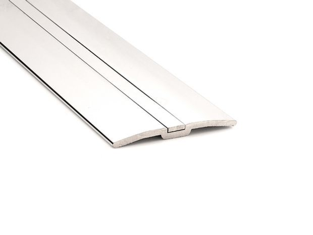 Posh Door Thresholds Specialist Colours Door Bars & Door Thresholds are durable and have a high quality finish to suite a wide range of surfaces.