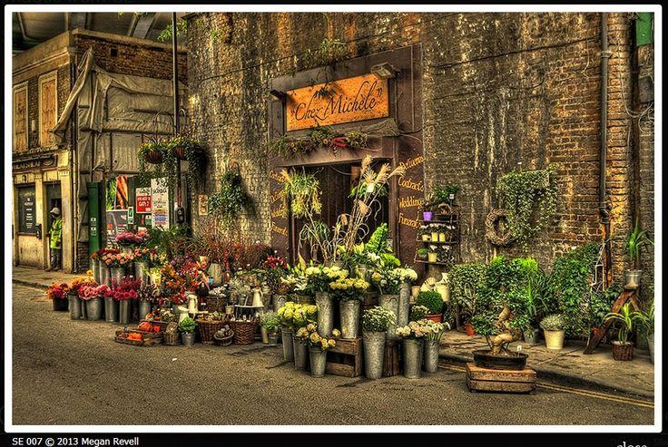 London Street Photography SE007