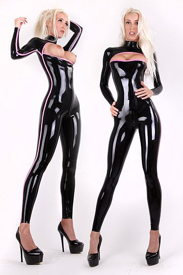 Pin By Darcknight On Latex Pinterest Catsuit Latex