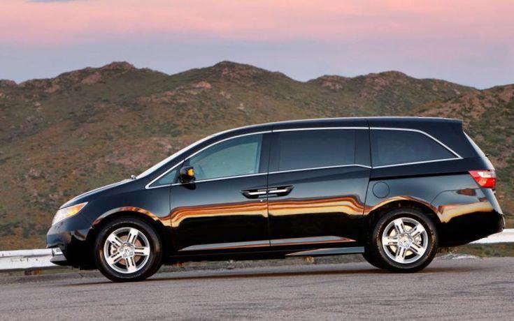 Honda Odyssey lease - http://autotras.com