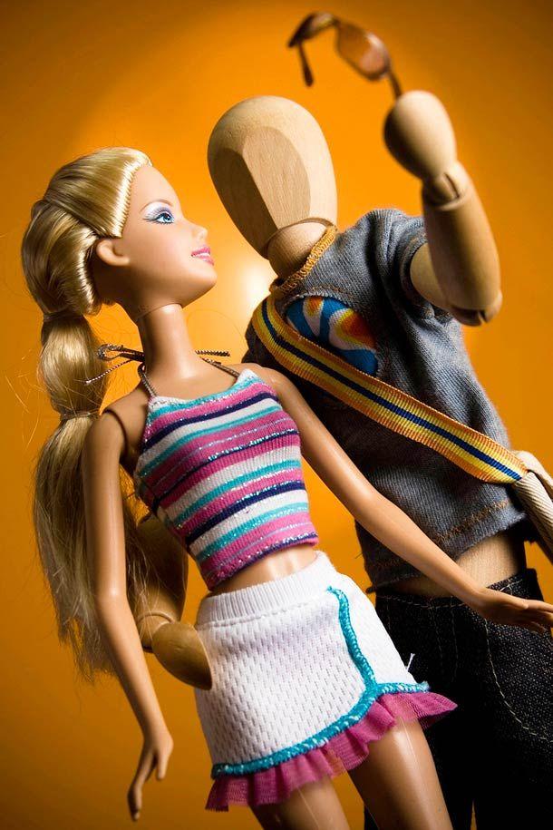 Woody's Secret – La vie secrète d'un mannequin en bois