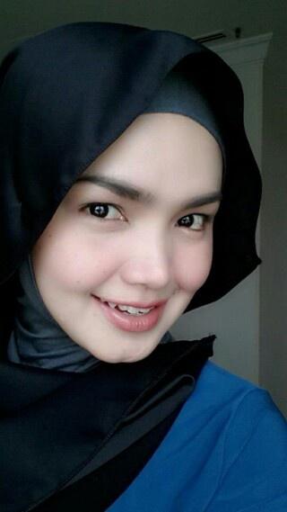 Dato Siti Nurhaliza (Singer)