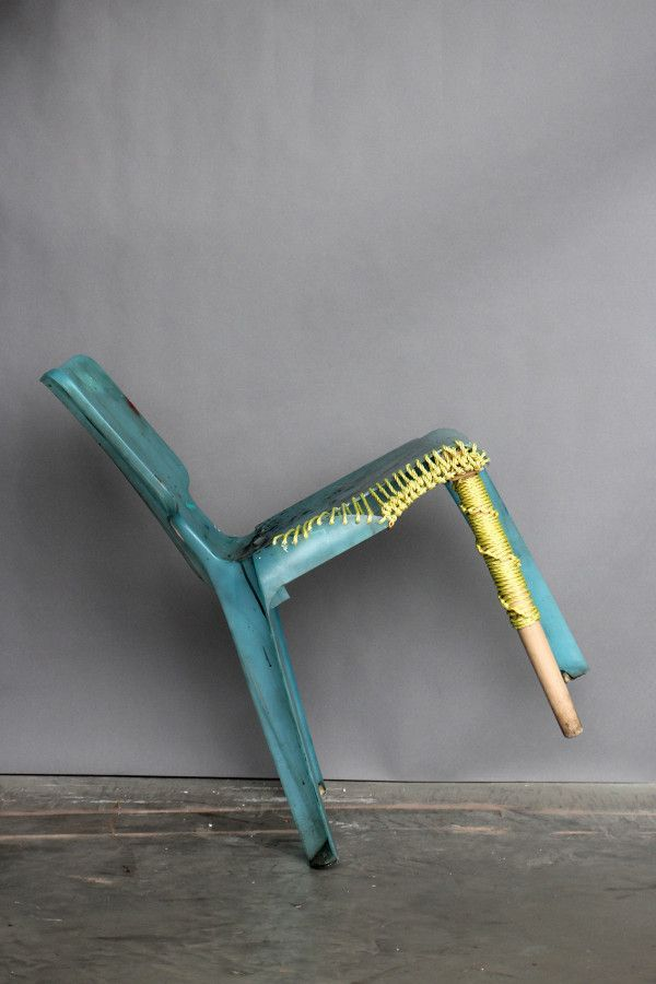 CastAway Furniture by Ilaria Bianchi