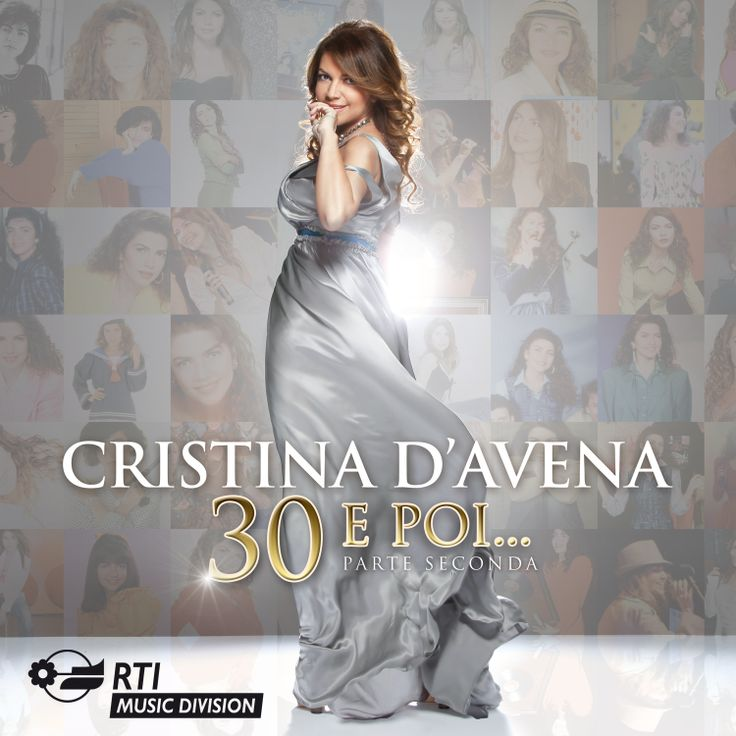 Cristina D'Avena - 30 e poi...seconda parte Download--> https://itunes.apple.com/it/album/30-e-poi...parte-seconda/id737861873  Streaming--> http://open.spotify.com/album/0kZtD9bIlQJJFFmtLr4LBb