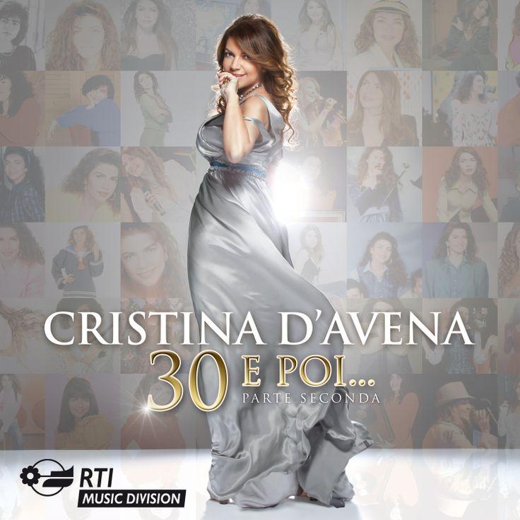Cristina D'Avena - 30 e poi...seconda parte Download--> https://itunes.apple.com/it/album/30-e-poi...parte-seconda/id737861873  Streaming--> http://open.spotify.com/album/0kZtD9bIlQJJFFmtLr4LBb