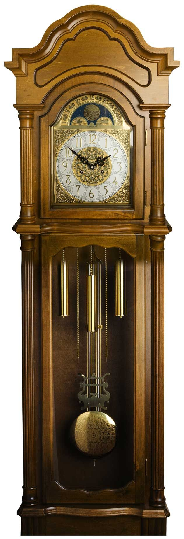 Collectible Grandfather Clocks Pre-1930 eBay