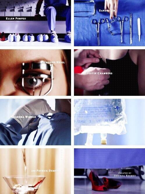 17 Best images about GREY'S ANATOMY! on Pinterest | Callie ...