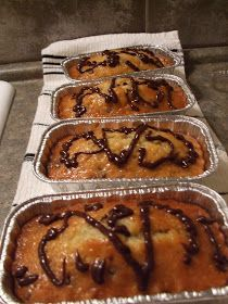 the lady in the stone house: Almond Joy Bread