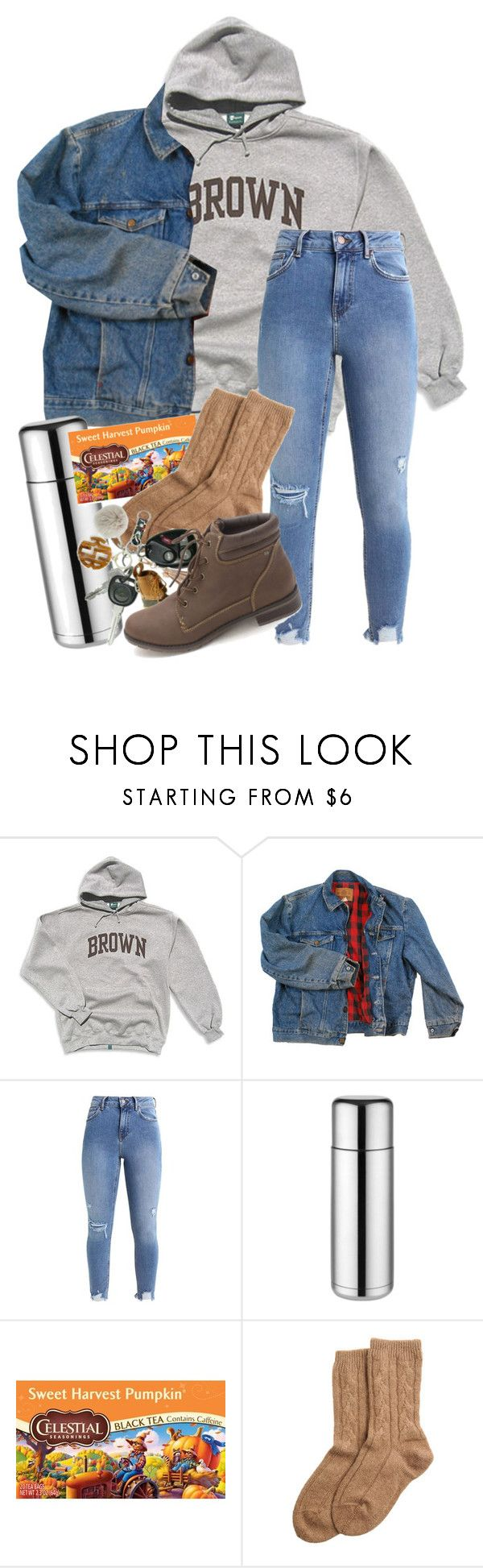 """""""It is SO cold"""" by kkkathy ❤ liked on Polyvore featuring Wrangler, Alessi, Celestial Seasonings, Bamford and Sporto"""