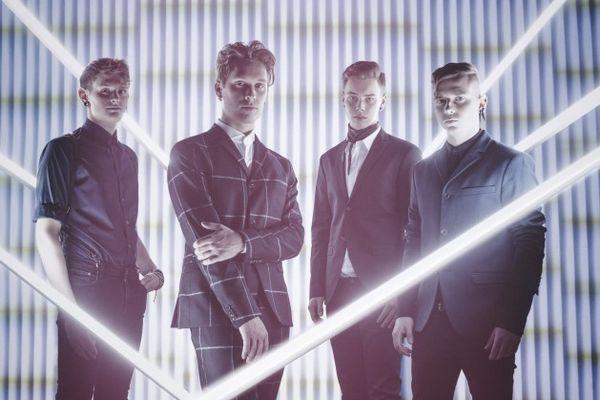Finland: Softengine nominated for Finnish Grammys