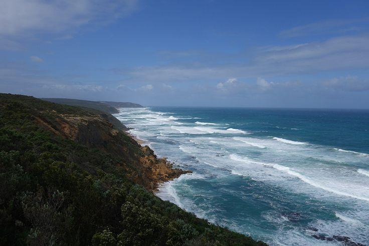O Que Fazer em Apollo Bay na Austrália #viagem #viajar